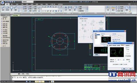 化繁为简  浩辰CAD机械软件的新发展思路