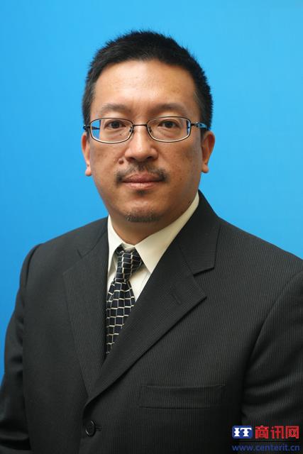 微软公司亚太研发集团服务器与开发工具中国研发中心商务战略总监殷皓